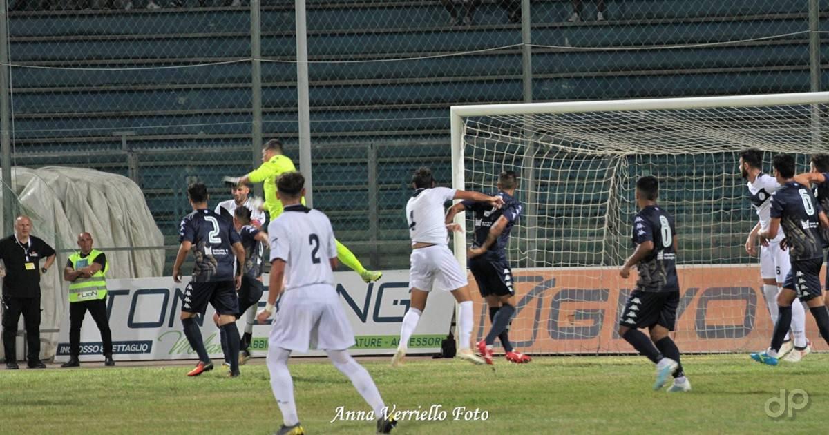 Fidelis Andria-Bitonto Coppa Italia 2019-20