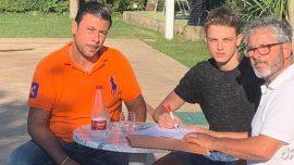 Ceglie, due giovani rinforzi per la nuova rosa: ecco Colafati e De Robertis