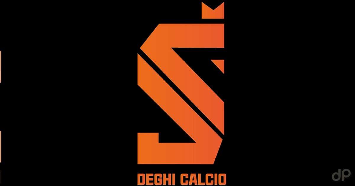 Logo Deghi Calcio 2019