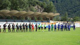 Fasano, esordio amaro in Tim Cup: pugliesi sconfitti 4-2 dal Südtirol