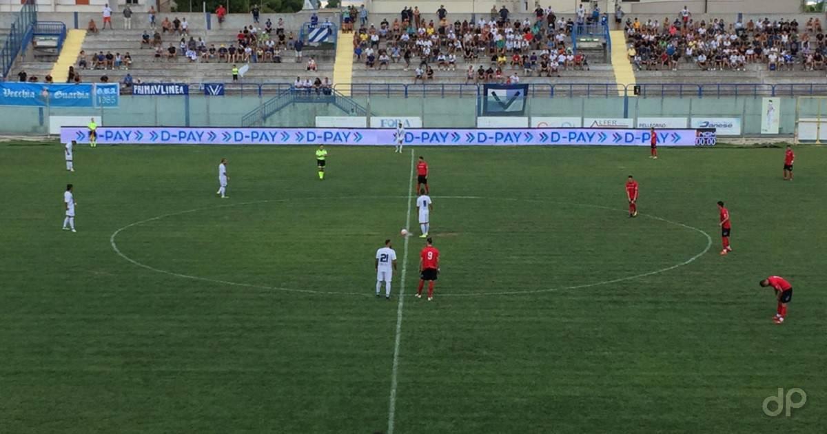 Brindisi-Nocerina 2019-20
