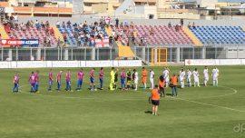 Casarano-Brindisi 2019-20