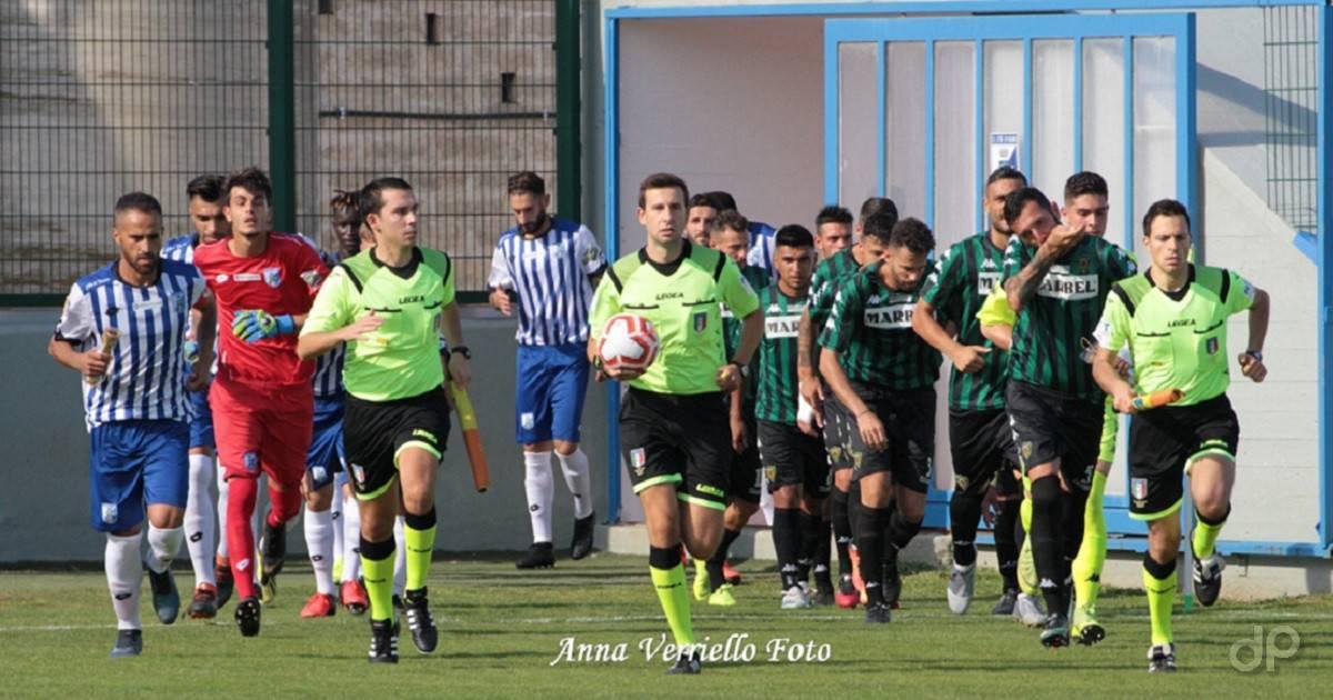 Fasano-Bitonto 2019-20