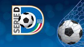 Logo Serie D 2019-20