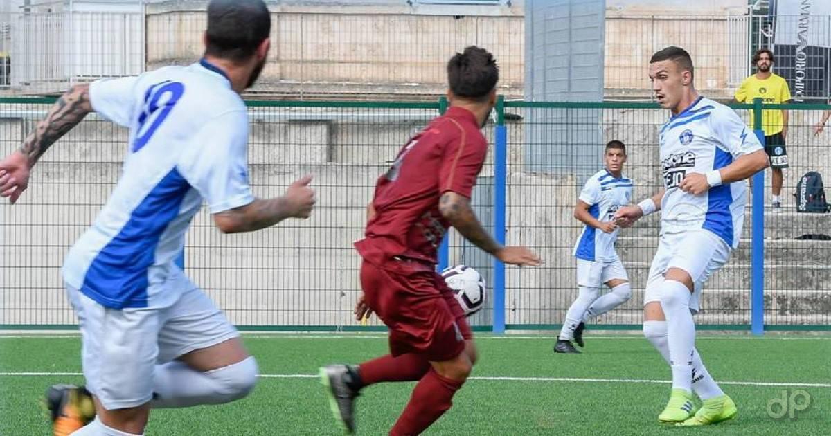 San Marco-UC Bisceglie 2019-20