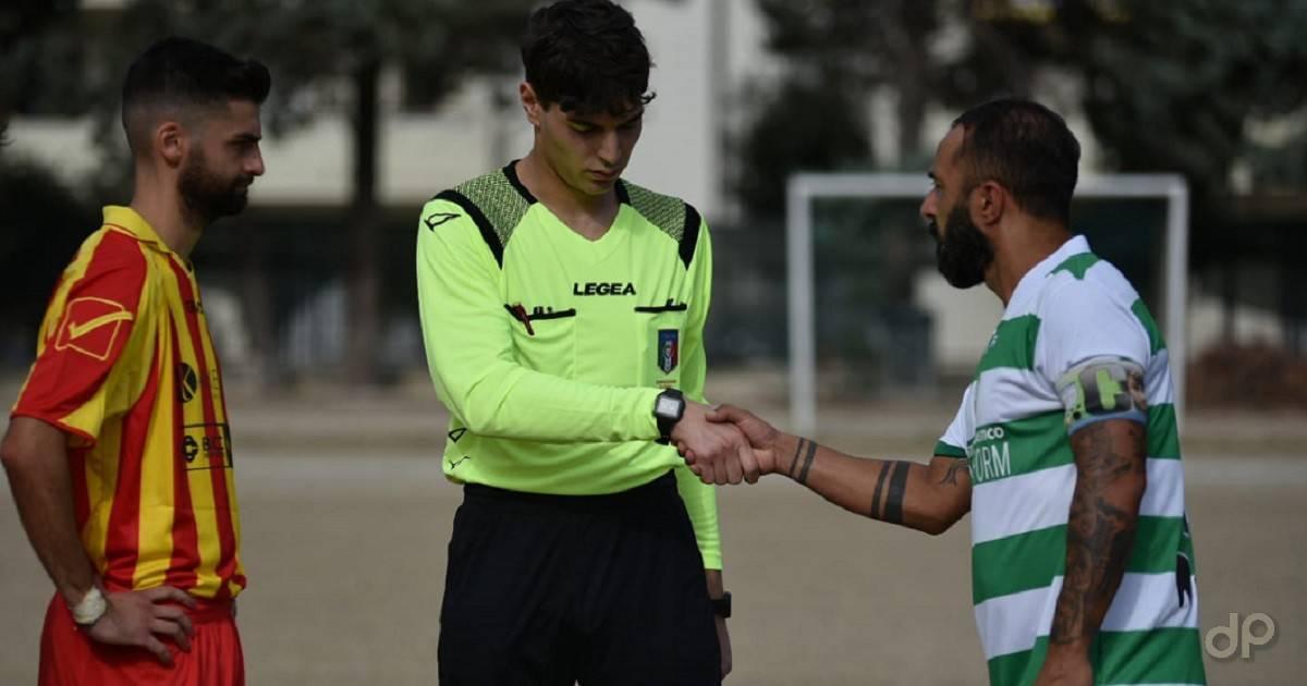 Talsano-Massafra 2019-20