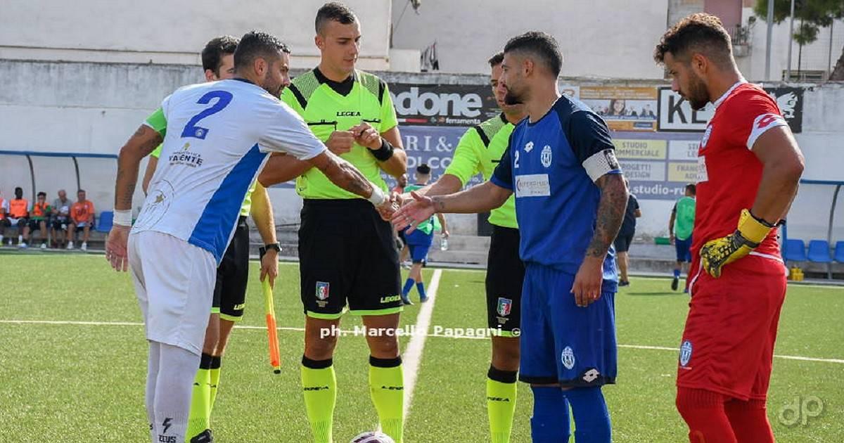 UC Bisceglie-Team Orta Nova 2019-20