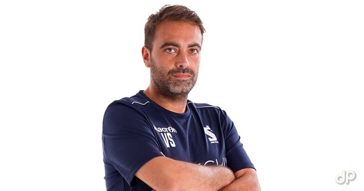 Vanni Simone allenatore Deghi 2019