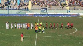 Brindisi-Foggia, le due pugliesi si dividono la posta in gioco: termina 1-1