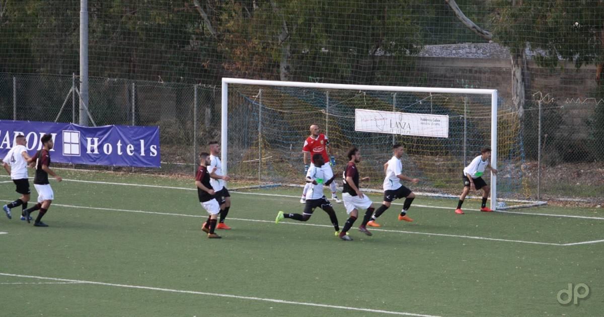 Capo di Leuca-Atletico Veglie 2019-20