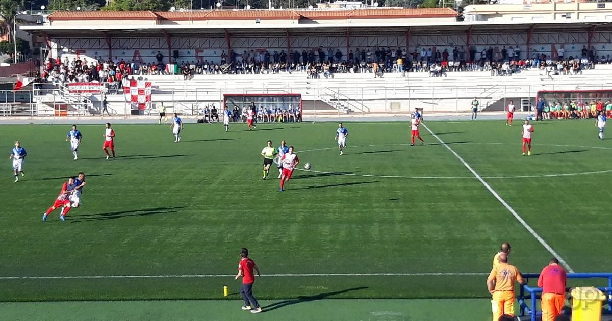 Castellaneta-Ginosa 2019-20