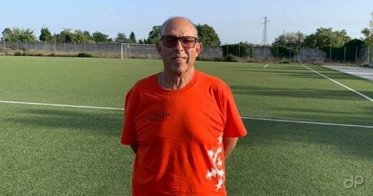 Daniele Conte direttore operativo della De Cagna