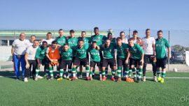 Fragagnano-Grumese, primo stop casalingo per il team di Molino: termina 1-3