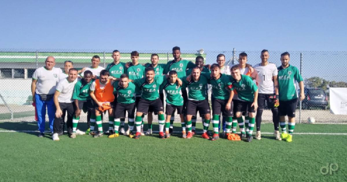 Fragagnano 2019-20