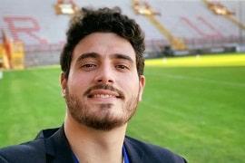 Marco Piccinni collaboratore DilettantiPuglia24