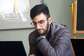 Martino Francavilla, collaboratore DilettantiPuglia24