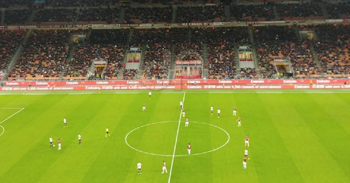 Milan-Lecce 2019-20
