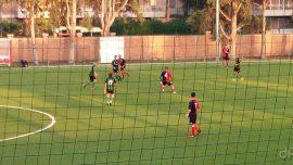 Nuova Daunia-Foggia Incedit, Coppa Puglia: passa il turno il team di La Salandra