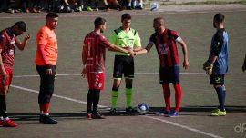 Polimnia-Leonessa Erchie, i rossoverdi continuano la serie positiva: termina 3-0