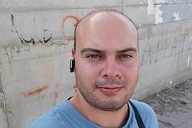 Sabino Paradiso, collaboratore DilettantiPuglia24