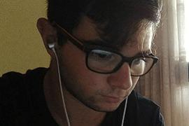 Simone Cataldo, collaboratore DilettantiPuglia24