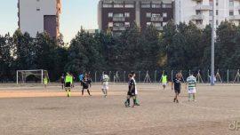 Talsano-San Giorgio, Coppa Puglia: vittoria in rimonta per i gialloblù