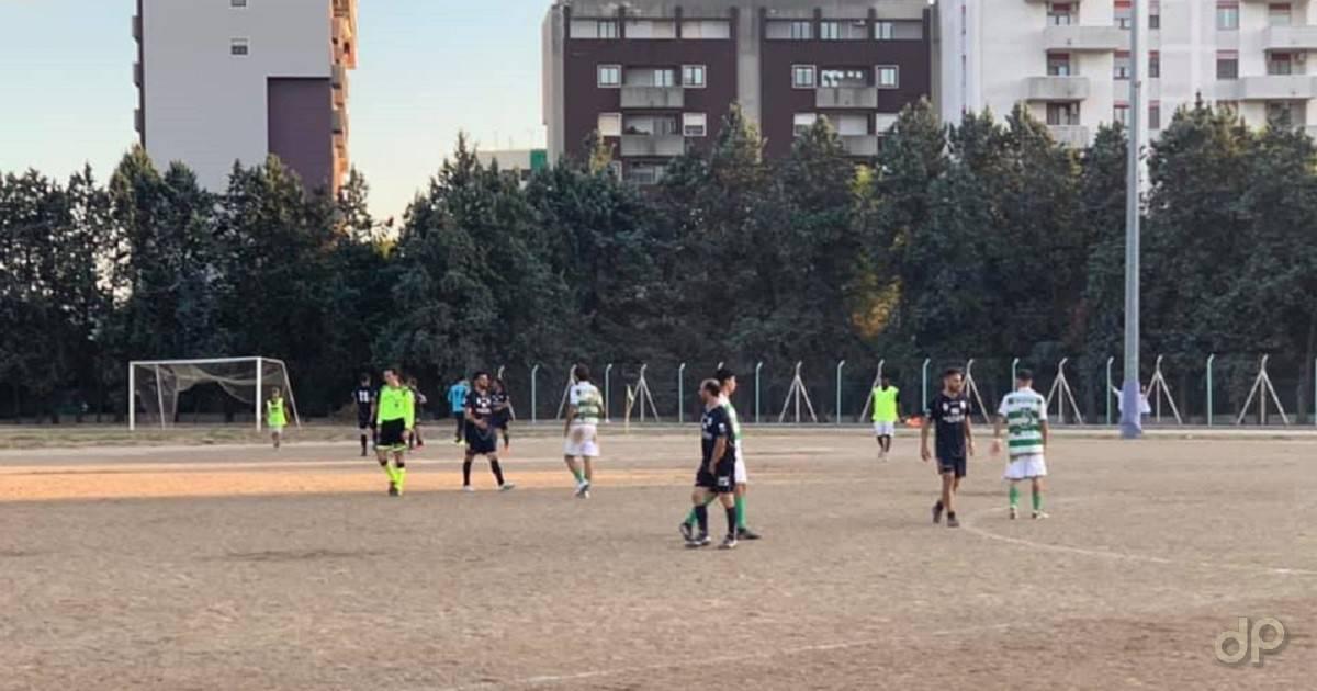 Talsano-San Giorgio Coppa Puglia 2019-20