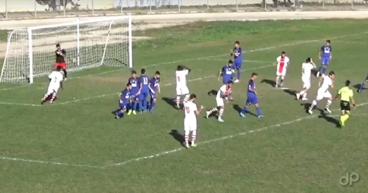 Team Orta Nova-Molfetta 2019-20
