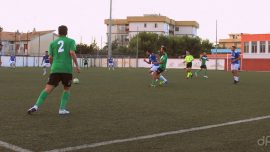 """Virtus Molfetta-Ideale Bari, tutto facile per il team di Amato: al """"Petrone"""" termina 3-1"""