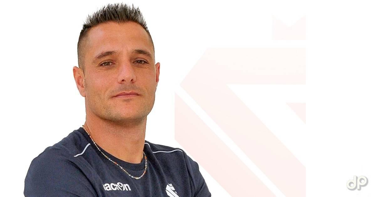 Alberto Giuliatto allenatore Deghi 2019