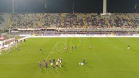 Serie A, Fiorentina-Lecce: tabellino e diretta testuale della gara