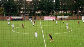 Foggia Incedit-Soccer Modugno, Zagaria e Bruno firmano la vittoria dei padroni di casa