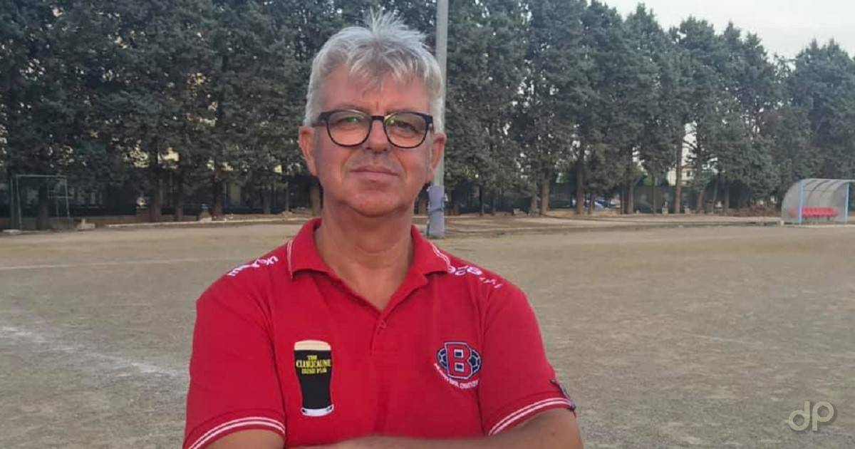 Giuseppe Fornaro presidente del Talsano 2019