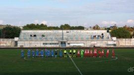 Grottaglie-Sava, Coppa Italia: tanto cuore ed occasioni ma nessun gol