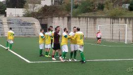 Polisportiva Sammarco-Sfigne Celle d San Vito 2019-20