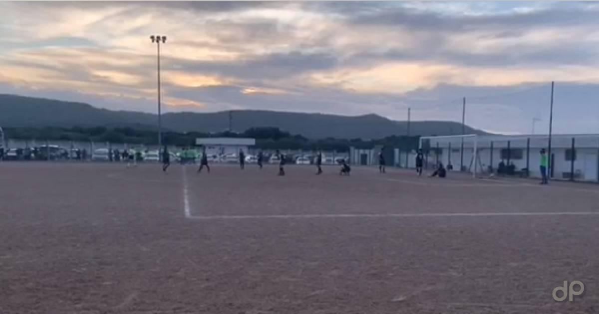 Savelletri-Atletico Pezze 2019-20