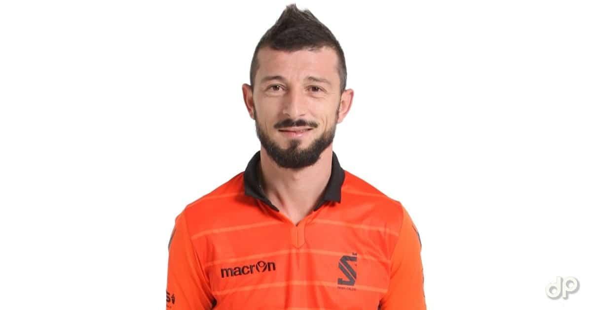 Alessandro Carrozza alla Deghi 2019