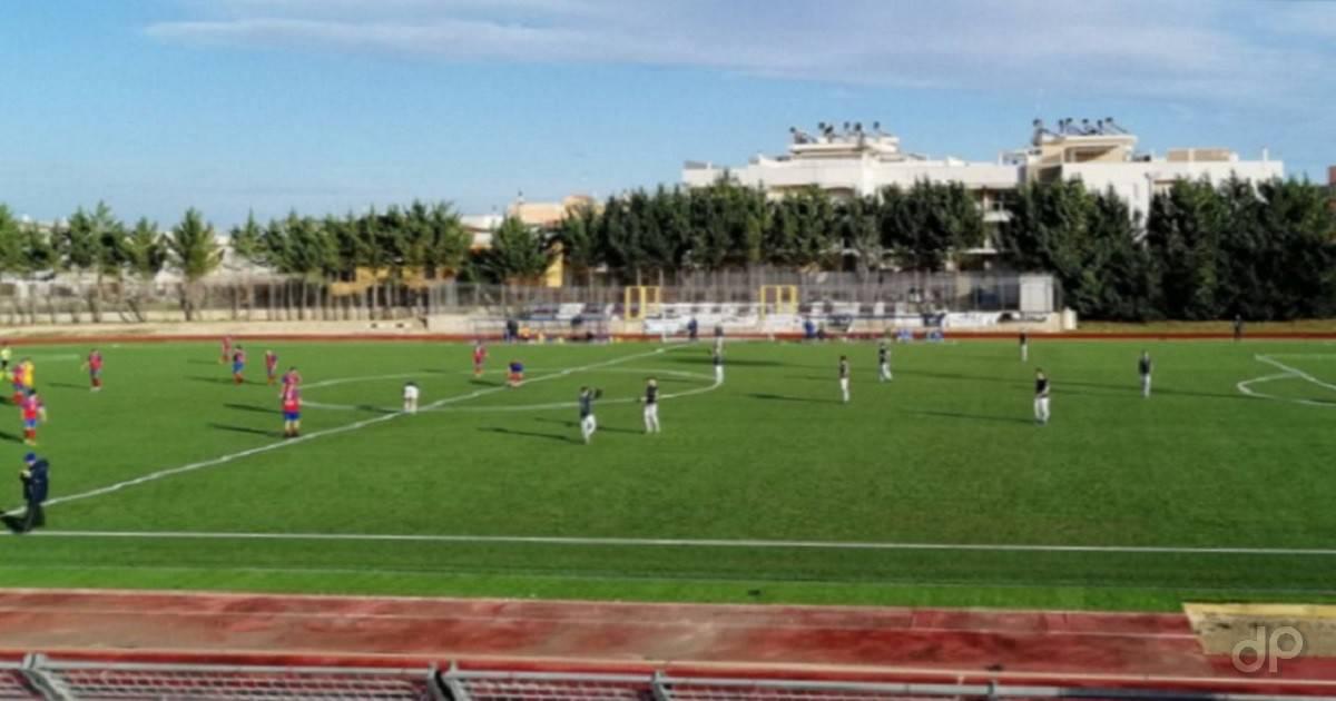 Atletico Acquaviva-Foorball Acquaviva 2019-20