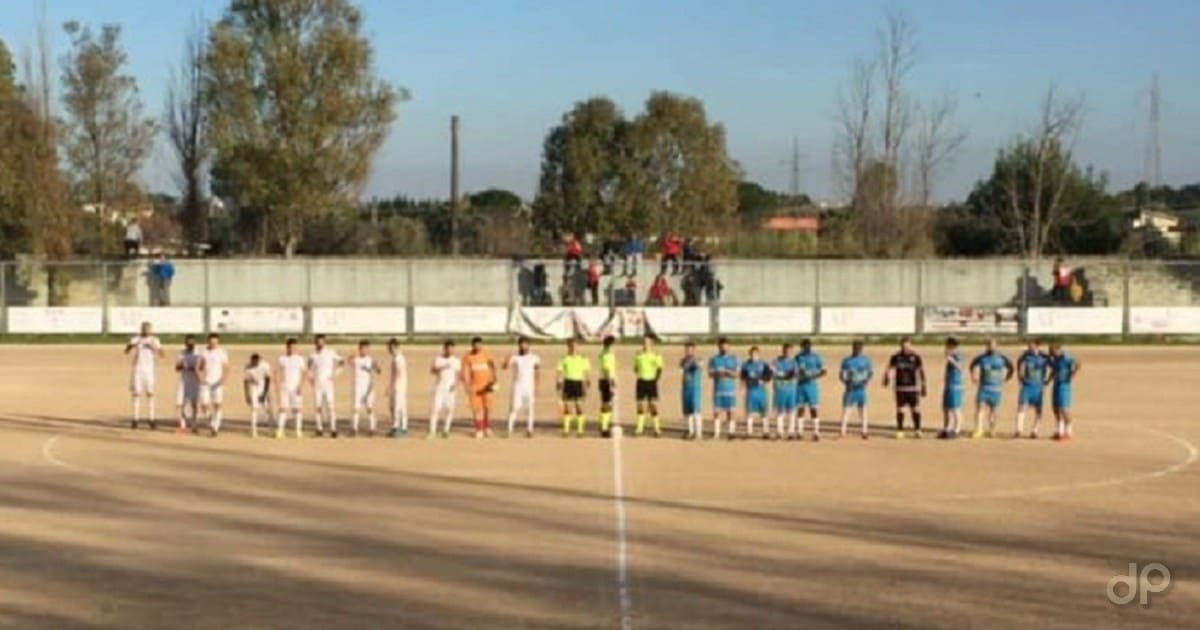 Atletico Aradeo-Alto Salento 2019-20