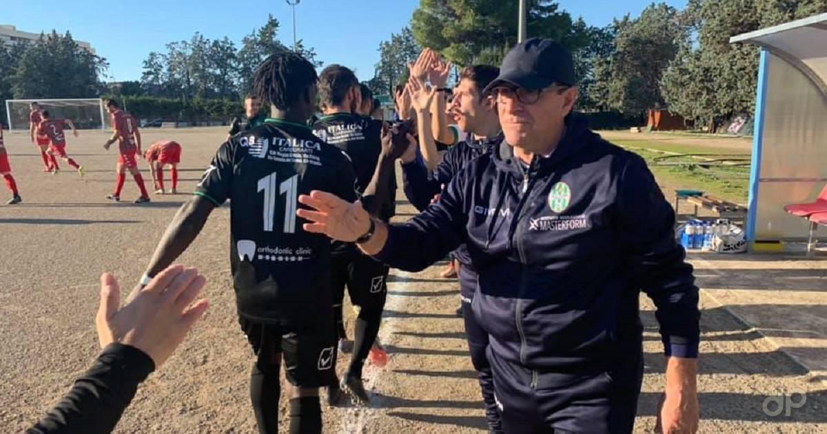 Atletico Martina-Talsano 2019-20