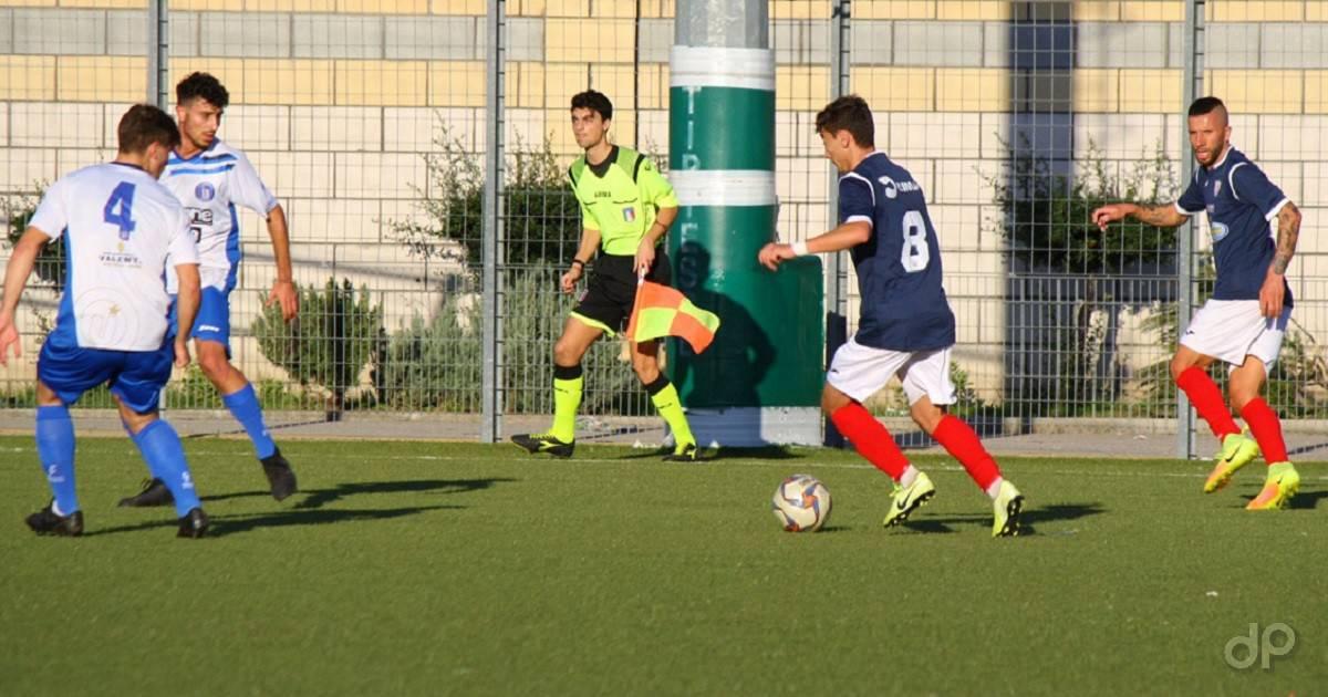 Barletta-UC Bisceglie 2019-20