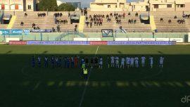 Brindisi, prova Agropoli superata: decide il gol di Ancora nel primo tempo
