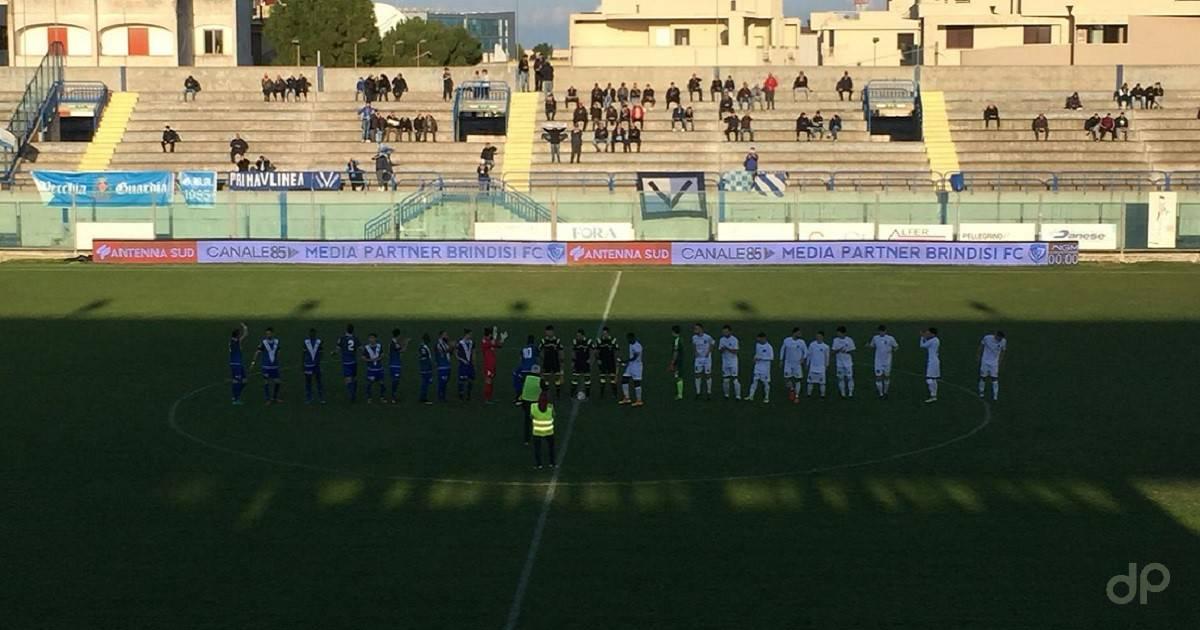 Brindisi-Agropoli 2019-20