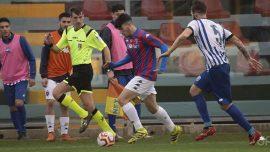 Casarano-Fasano, il derby pugliese si tinge di rossazzurro: termina 3-2