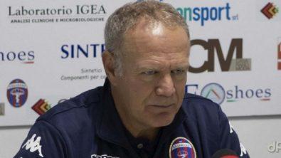 Dino Bitetto allenatore Casarano 2019