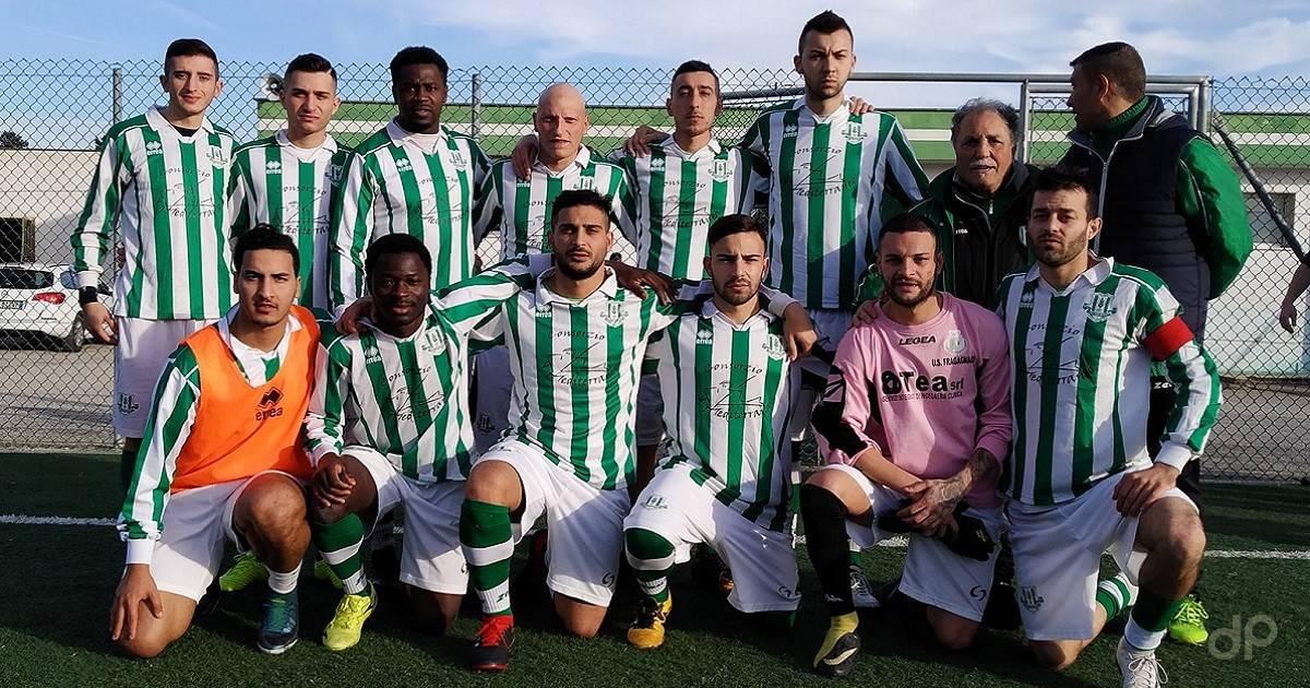 Fragagnano-Atletico Azzurri Santa Rita 2019-20