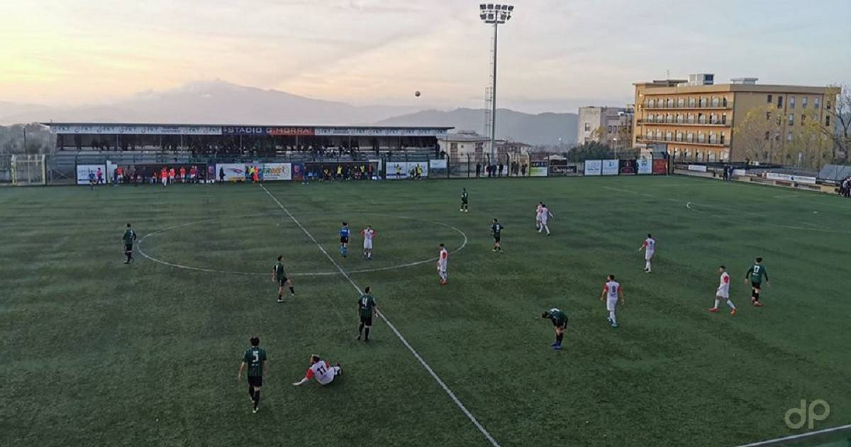 Gelbison-Bitonto 2019-20