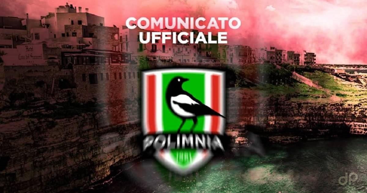 Logo Polimnia 2019