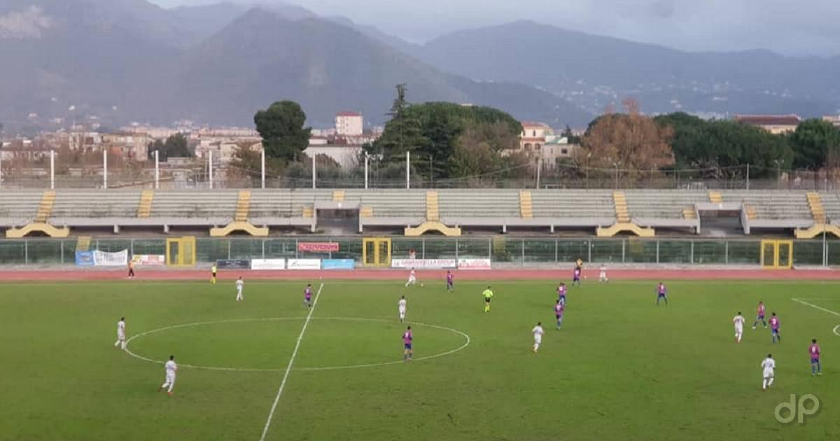 Nocerina-Casarano 2019-20