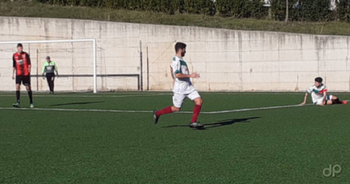 Polisportiva Sammarco-Audax San Severo 2019-20